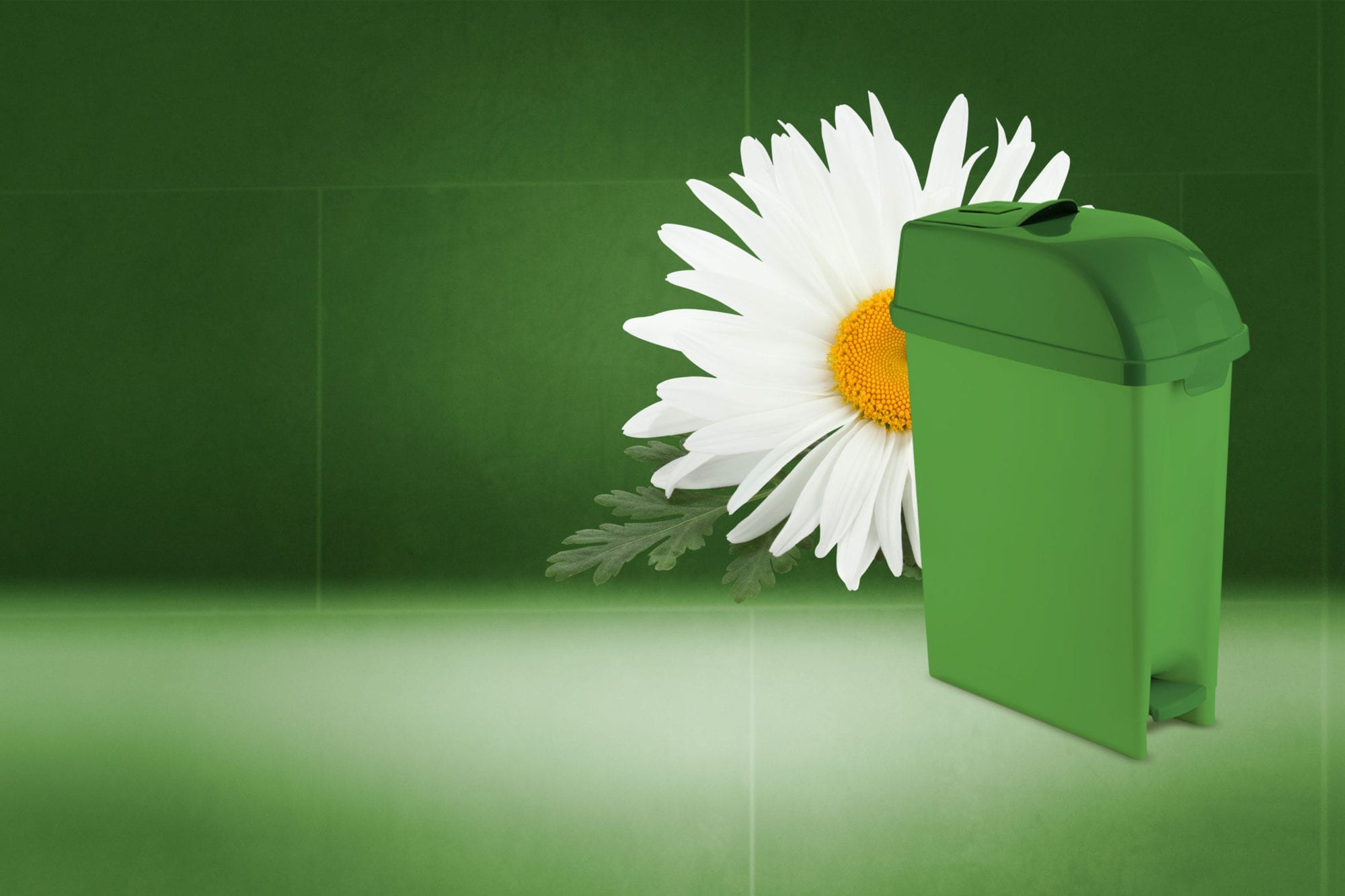 9 things you didn't know about feminine hygiene bins