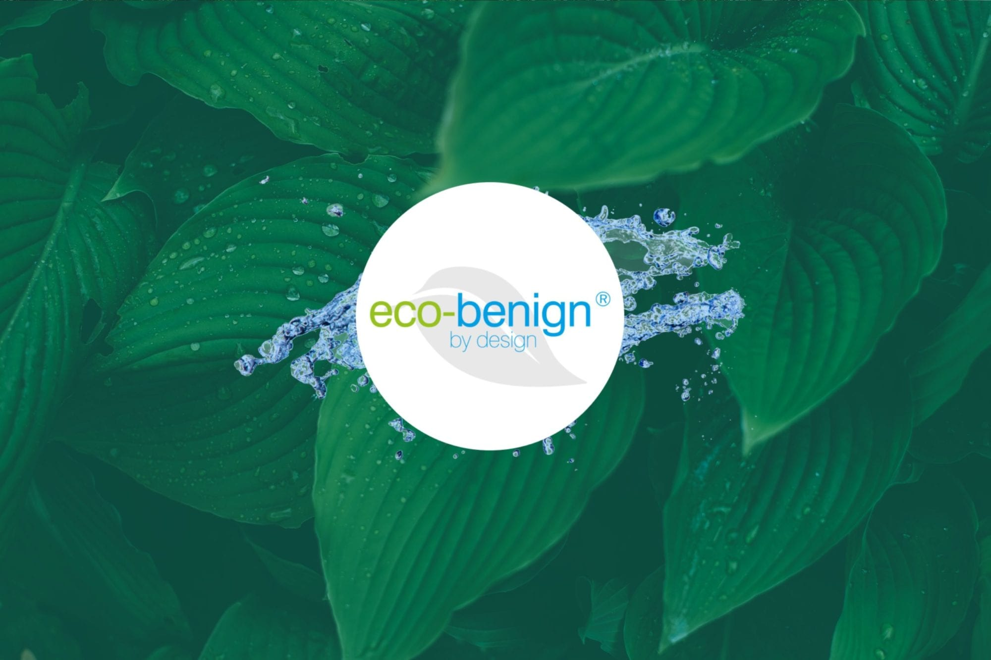 What is eco-benign®?